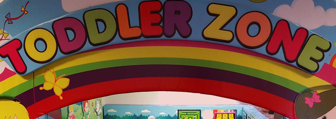 Toddler-Slider